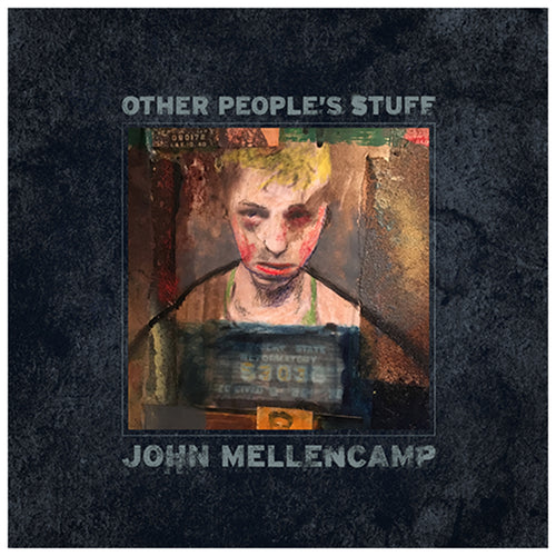 John Mellencamp Other People's Stuff Vinyl-John Mellencamp
