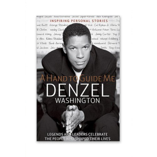 A Hand To Guide Me by Denzel Washington-John Mellencamp