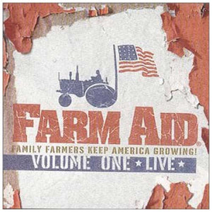 Farm Aid: Volume One-John Mellencamp
