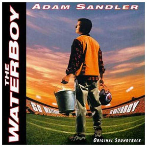 Waterboy Soundtrack-John Mellencamp