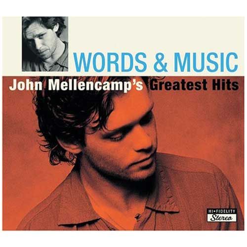 John Mellencamp's Greatest Hits (2 CD)-John Mellencamp