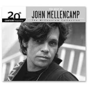 20th Century Masters: The Best of John Mellencamp - The-John Mellencamp