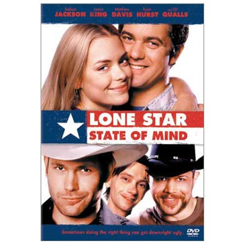 Lone Star State of Mind DVD-John Mellencamp