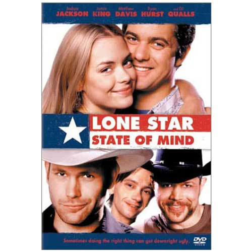 Lone Star State of Mind VHS-John Mellencamp