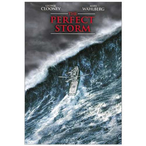 Perfect Storm DVD-John Mellencamp