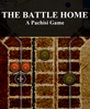 The Battle Home: A Pachisi Game