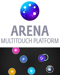 Arena Multitouch Platform
