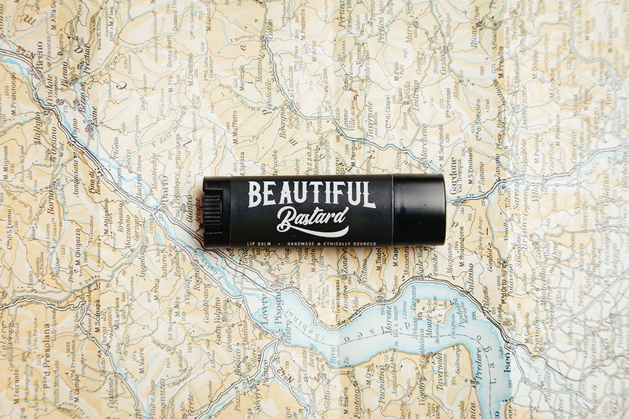 Beautiful Bastard Lip Balm
