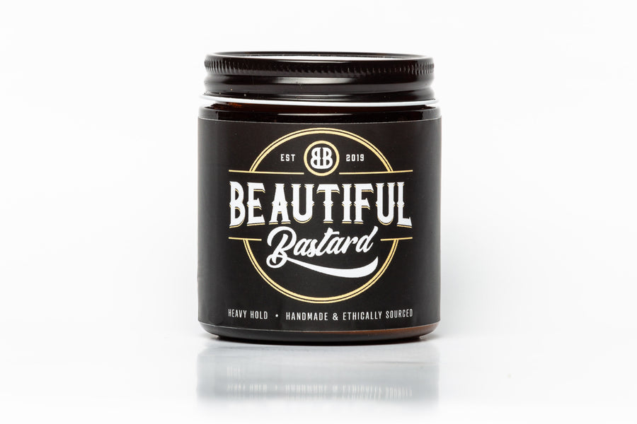 Beautiful Bastard Natural Pomade