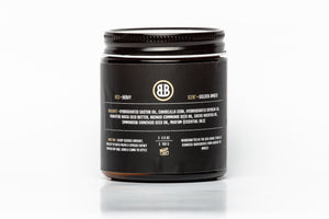 Natural Pomade