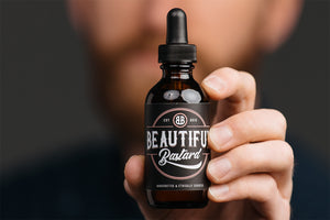 Beautiful Bastard Beard Oil