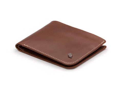 Bellroy Hide & Seek Wallet - Cocoa