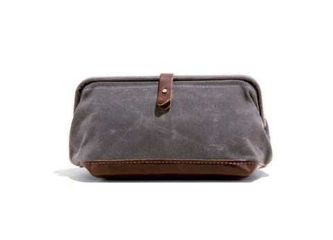 Billykirk Collar Button Dopp Kit