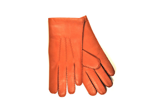 Dents Deerskin Cashmere Lined Men's Gloves