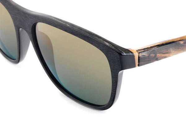 Etnia Africa Men's Sunglasses - Graphite