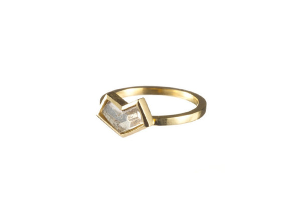 Inez By Boe Revival Open Arms Ring