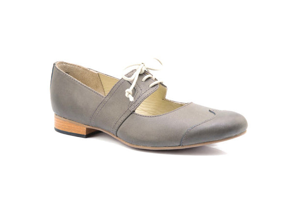 J Shoes Bristol Women's Lace-ups - Platin