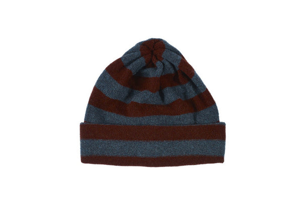 Jo Gordon Stripe Hat - Buffalo & Lugano