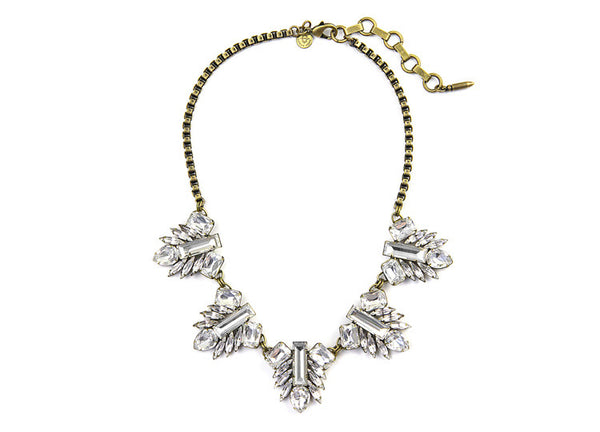 Loren Hope Pippa Bibb Necklace