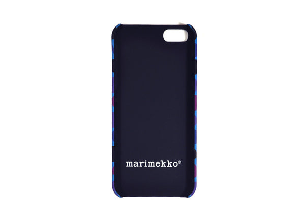Marimekko Räsymatto iPhone Cover - Blue