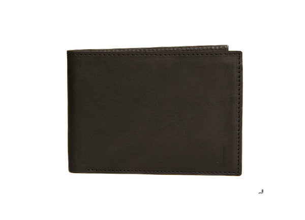 Miansai Billfold Wallet - Black