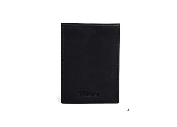 Miansai Envelope Card Holder - Black