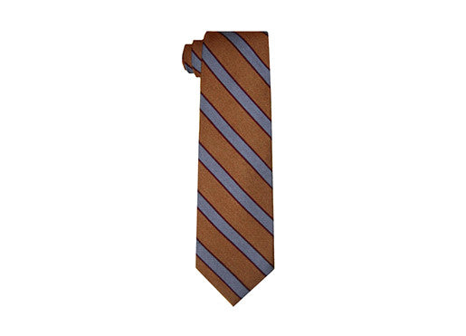Mountain & Sackett Hubert Striped Tie