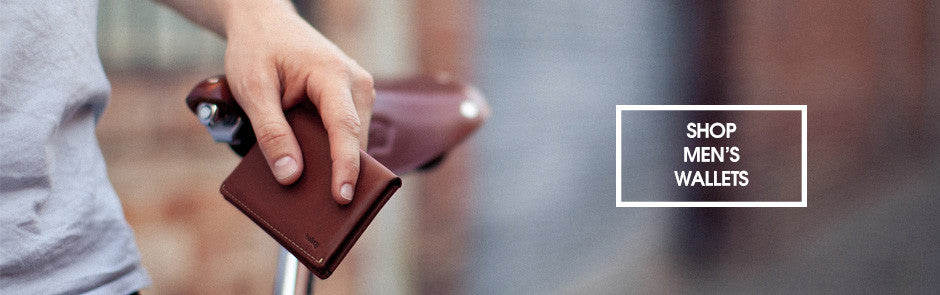 Shop Bellroy Wallets - Free Shipping