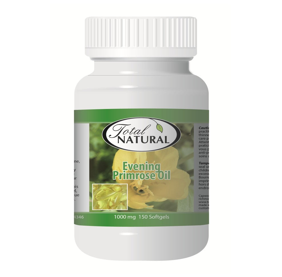 Evening Primrose Oil 1000mg 150s