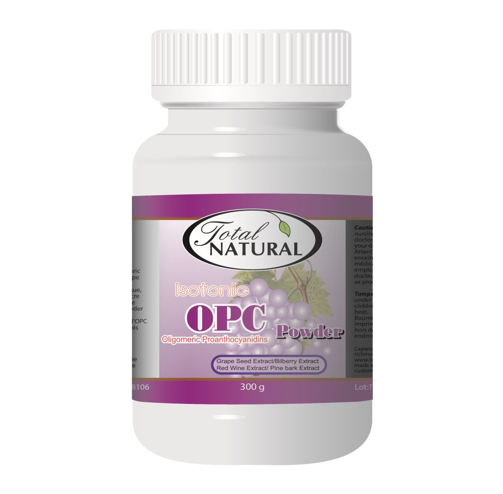 Isotonic OPC Powder 300g