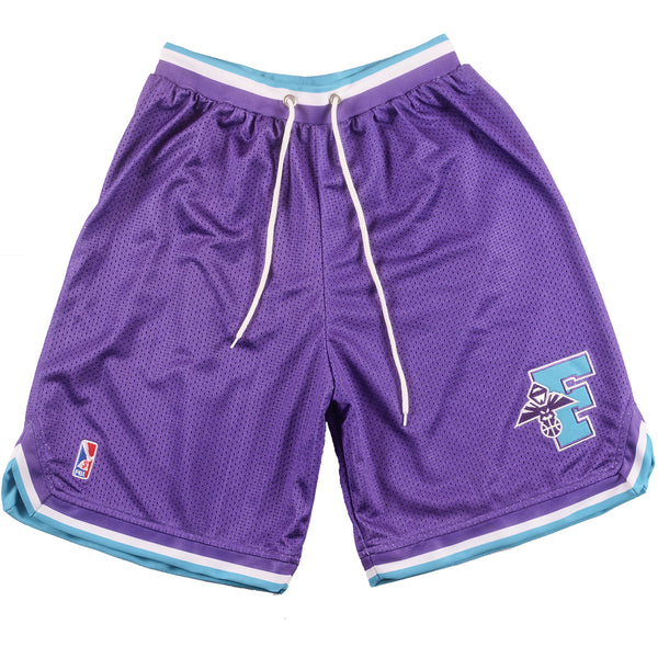 The F4M JAM shorts in purple
