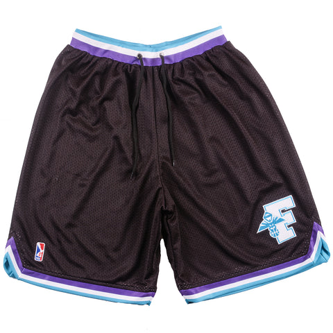 The F4M Jam shorts in Black
