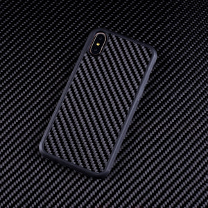 Carbon iPhone Case