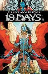 18 Days (2015 series) #09-15 [SET] — Volume 02: Heroes and Legends