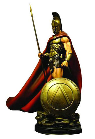 "ARH Studios ""Heroes, Gods & Mythology"" – 300 (Film) – Leonidas, the King of Sparta 1:8 scale statue"