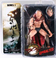 "300 (Film) – Series 1 – Ephialtes 6"" Figure"