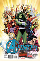 A-Force (2015 Series)