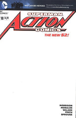 Action Comics (2011 series) #13-18 [SET] — Volume 03: End of Days (All Variant Covers)