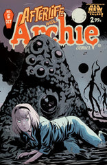 Afterlife With Archie (2014 Series)