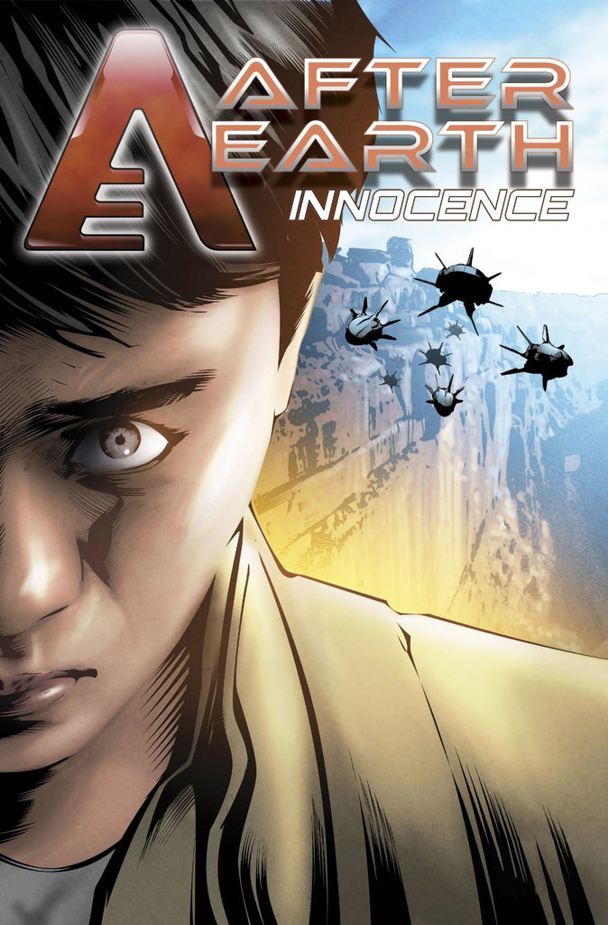 After Earth: Innocence (2012 One-Shot) #1