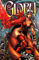 Alan Moore's Glory Vol. 2 (1999 Series)