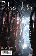 Aliens: Defiance (2016 series) #07-12 [SET] — Volume 02: Invasion