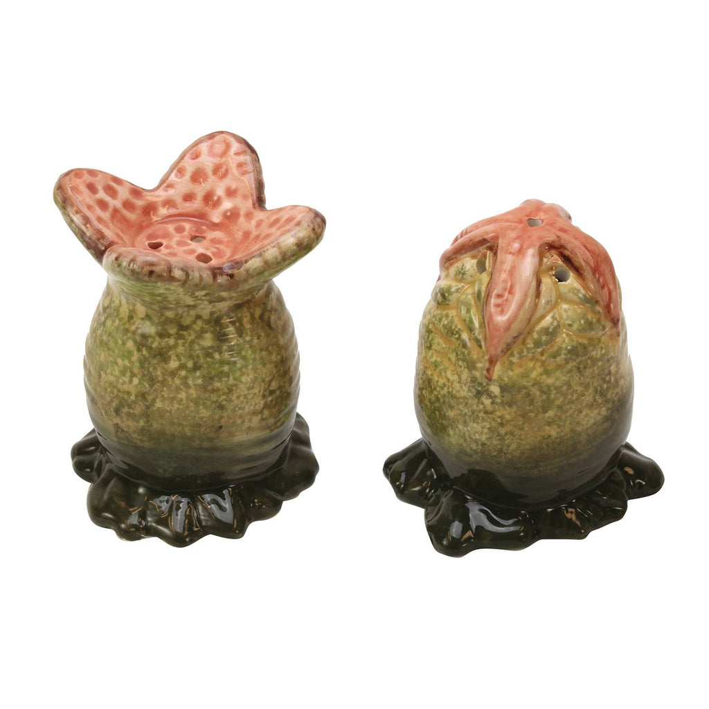 Alien (Film) – Xenomorph Egg – Salt & Pepper Shaker Set