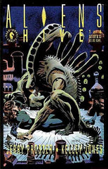 Aliens (1992 mini-series) #1-4 [SET] — Hive