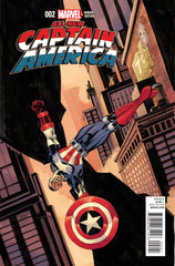 Captain America (2014 series) #01-6 [SET] — Volume 01: HYDRA Ascendant (All Variant Covers)