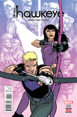 Hawkeye (2016 series) #01-6 [SET] — Volume 06: Hawkeyes