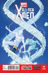 X-Men (2012 series) #01-5 [SET] — Volume 01: Yesterday's X-Men (All Variant Incentive Covers)