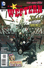 All Star Western (2011 series) #07-12 [SET] — Volume 02: Lords and Owls