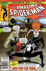 Spider-Man (1963 series) #279-283 [SET] — The Sinister Syndicate