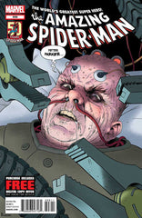 Spider-Man (1999 series) #698-700 + #699.1 [SET] — Dying Wish